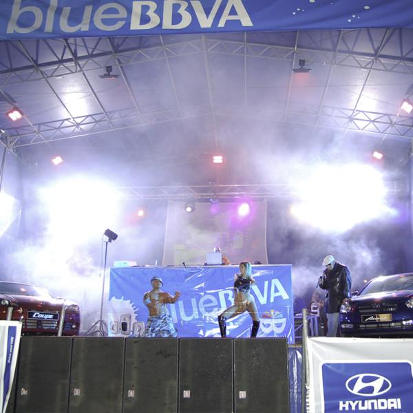 Festival BBVA