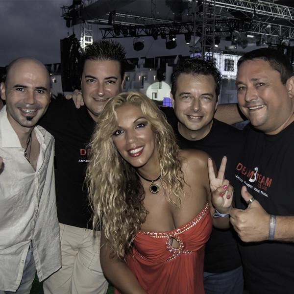 Ibiza Dream Team